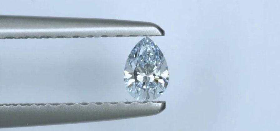 יהלום כחול - אבן החן היקרה בעולם